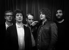 "Track Review: Deer Tick, ""The Dream's In The Ditch"""