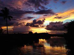 Maui Sunset Beautiful