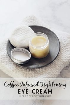 If you think coffee is incredible in a steaming hot mug, just wait until you try it on your skin!!