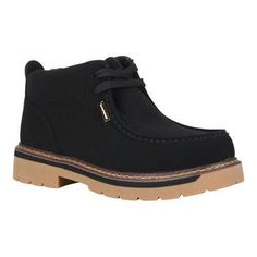 Men's Lugz Strutt LX Boot /Gum Durabrush