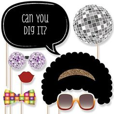 70's Disco - Photo Booth Props Kit - 20 Count Big Dot of Happiness http://www.amazon.com/dp/B011AA8T42/ref=cm_sw_r_pi_dp_.SCGwb1XJHYZR More