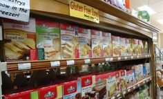 Discover healthy gluten free alternatives. www.the-natural-thyroid-diet.com/gluten-free