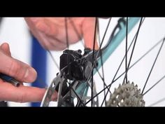 ▶ How to set up and maintain your disc brakes - YouTube
