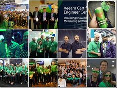 Looking back on 2013, Get ready for 2014 with Veeam!