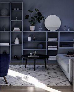 Ikea 'Billy' hack @nordsjosverige http://mrspals.com/?product_tag=patterns