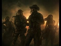 With Wasteland 2 ready to release on PC and MAC later on this year, fans of the original are excited to get their eyes on some footage from the upcoming title. These fans will be happy to watch the 17 1/2 minutes of gameplay we have for them inside.