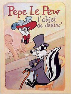 Skunky Le Peh
