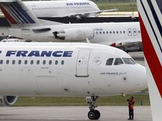 Air France-KLM in talks with Etihad over pact - exec - Transport - ArabianBusiness.com