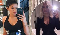 Kylie Jenner and Kim Kardashian started the waist trainer look back in the middle of 2016. This has been an on going trend for many years, but finally picked up when celebrities started using them. This is known as the trickle down theory- upper class to lower class. (Kaysha M.P)