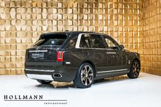 Rolls-Royce Cullinan - Luxury Pulse Cars - Germany - For sale on LuxuryPulse.