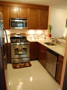 Small Kitchen Design, Pictures, Remodel, Decor and Ideas - page 124