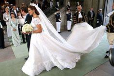 Vestidos de novia de Valentino 9