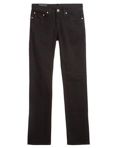 J Brand Kane - Phantom.  Slim straight leg in saturated over-dyed black stretch denim.  http://www.dpbolvw.net/click-7717299-10995993?url=http%3A%2F%2Fwww.thebay.com%2Fwebapp%2Fwcs%2Fstores%2Fservlet%2Fen%2Fthebay%2Fkane-in-phantom%3FistCompanyId%3Db962bfba-963d-4658-8354-da142178fa15%26istItemId%3Dirmllippi%26istBid%3Dt&cjsku=0034-140916C026_Phantom_33+34