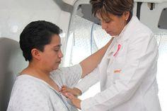 #IMSS CdMx rebasado en 493% por demanda de mastografías - Milenio.com: Milenio.com IMSS CdMx rebasado en 493% por demanda de mastografías…