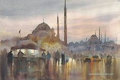 Keiko Tanabe   Istanbul, Turkey