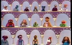 Loved The Muppet Show!