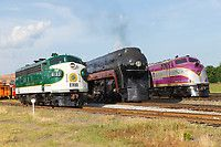 RailPictures.Net Photo: NS 8099 Norfolk Southern GE ES44AC at ...