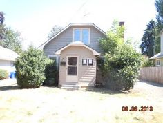 Call Scott Johnson at 503-702-2791. #hud 1819 14th Street  Oregon City, OR, 97045  $165,000.00 Foreclosure in Oregon City #OC