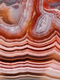The Agatelady: Adventures and Events: Agate Close Up Pictures Minerals And Gemstones, Rocks And Minerals, Natural Gemstones, Crystals Minerals, Crystal Background, Beautiful Rocks, Close Up Pictures, Crazy Lace Agate, Rocks And Gems