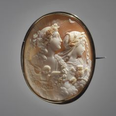 Italian Cameo Jewelry, I have always wanted a really nice cameo...