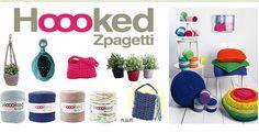 話題の商品 Zpagetti(ズパゲッティ) 好評販売中!! | ニュース | 手芸用品のパンドラハウス