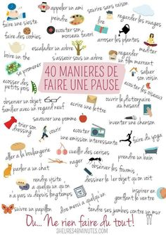 Learning French or any other foreign language require methodology, perseverance and love. In this article, you are going to discover a unique learn French method. French Teacher, Teaching French, List Of Emotions, Core French, Miracle Morning, French Classroom, Burn Out, French Resources, French Words