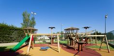 Insotel Cala Mandia Resort ****.Insi Play Park.