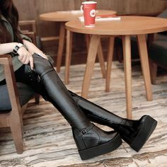 http://www.ebay.co.uk/itm/Womens-Gladiator-Wedge-High-Heel-Buckle-Strapy-Over-The-Knee-Boots-Shoes-Black-8-/361082259092?pt=UK_Women_s_Shoes&hash=item54122e0694