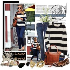 Casual Lauren by pilar-elena on Polyvore