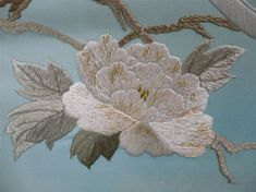 Japanese Embroidery | Japanese