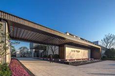 【朗道新作】上海万科—UNI-CITY天空之城