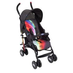 Chicco - Echo Stroller Pixie- Special Edition  - Out&About and travelling