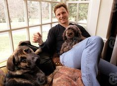 Tony Goldwyn | grandson of Sam Goldwyn, Scandal, YES.  Ghost, not so much!