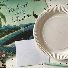 Create a story wheel to help with comprehension and story telling language…