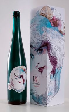 Elesvinos L&L on Packaging of the World - Creative Package Design Gallery