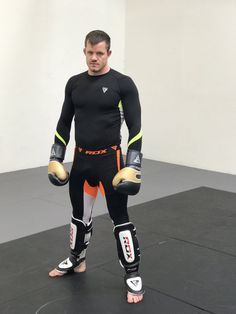 The Great C.B Dolloway Digging our new RDX Sports in our New Line of Compression Apparel.   https://rdxsports.com/apparels/compression-apparel #mma #ufc #bjj #kickboxing #RDXSports #TeamRDX #RDX