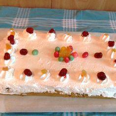 Tavaszi ételek Hungarian Recipes, Pudding, Cake, Dios, Custard Pudding, Kuchen, Puddings, Torte, Cookies