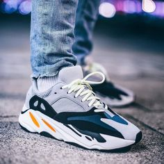 6c3a04942 Pinterest  Donnah Adidas yeezy boost 700 wave runner Stan Smith