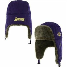 '47 Brand Los Angeles Lakers Stevenson Knit Hat $27.96