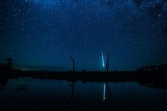 Céu de Caarapó- Mato Grosso do Sul - Brasil