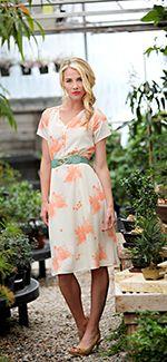 Cora Dress [MDS2000] - $64.99 : Mikarose Boutique, Reinventing Modesty