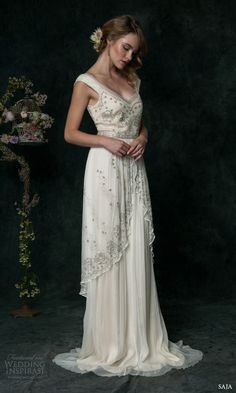 Wedding dresses - Bruidsjurken #coupon code nicesup123 gets 25% off at  Provestra.com