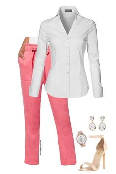 Whether you're looking for outfits for work, date outfits, plus size outfits, or casual outfits we have you covered. We even find the items for you so you can spend your time on better things like binge watching Netflix! Casual Work Outfits, Business Casual Outfits, Professional Outfits, Work Attire, Cute Outfits, Over 50 Womens Fashion, Fashion Over 50, Spring Fashion Outfits, Fashion Fall