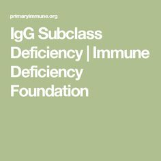 iga deficiency coronavirus