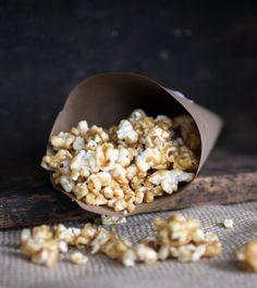 Caramel Popcorn | The Merrythought