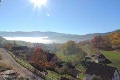 """Location Chambre d'hôtes """"Au Bout du Chemin"""" Hohrod - Alsace - France - La nature et la montagne: Chambre d'hôtes dans un chalet en bois, Vallée de Munster, Alsace, Vosges"""
