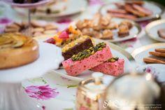 wedding cake/ pasteles de boda