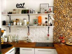 Кухня совмещенная с гостиной - Дизайн и фото интерьеров кухни-гостиной