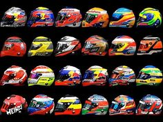 Helmet 2012