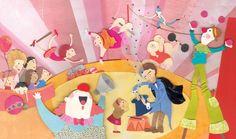 ilustraciones de estrellita caracol - Buscar con Google